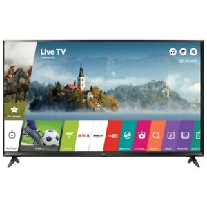 LG 43-Inch 4K HDR LED Smart TV ***Brand New***