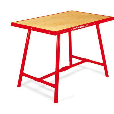 Mobile Werkbank Tisch (Klappwerkbank Werkbank mobil Werktisch klappbar 1000x700x30mm Montage Installati)