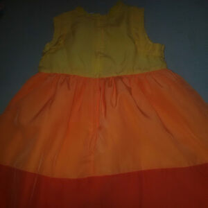Gymboree Dress size 7 Cambridge Kitchener Area image 2