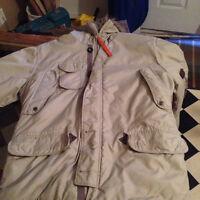 Manteau d'hiver homme très bon état