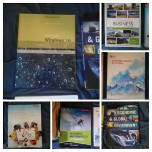 NSCC Business Admin Textbooks **Great deal**