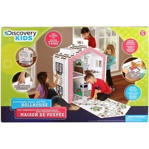NEW: Discovery Kids Doll House