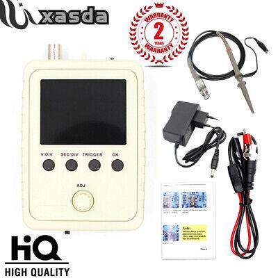 Dso150 Shell Oscilloscope Kit Handheld 2.4digital Oscilloscope Bnc Probep6100