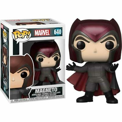 Funko POP!: Marvel: X-Men: Magneto