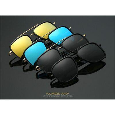 XXL Mens extra large Classic Polarized Sunglasses for big Wide Face (Sunglasses For Large Faces)