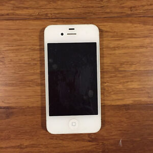 Iphone 4S - good condition