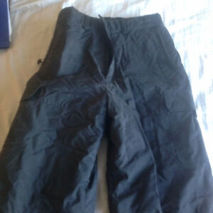 Firefly snow pants youth XL almost new condition