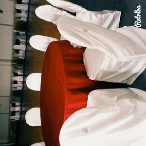 A Variety of Chair Covers for Sale!