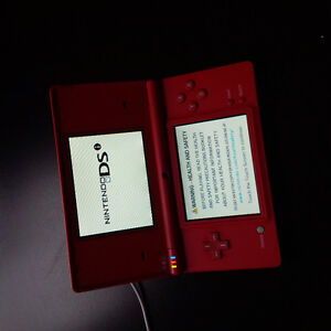 Nintendo DS - Barely used
