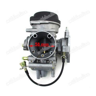 Vergaser für Carb CFMOTO CF500 CF188 CF MOTO UTV 300cc 500cc ATV Quad ()
