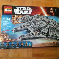 Lego Millennium Falcon 75105 (Sealed)
