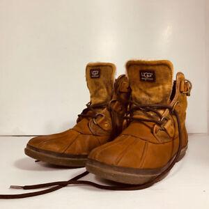 UGG bottes femme - VERY BEAUTIFUL - size 10