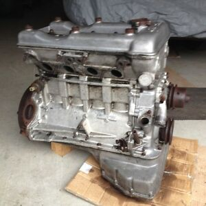 Alfa Romeo 1600cc Engine 00502