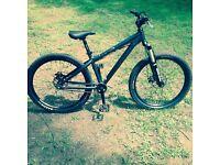 Felt Jump Shot Dirt Bike