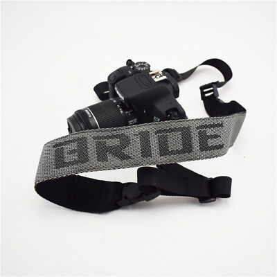 Bride Camera Strap belt neck strap Seat Fabric Cloth Fits Canon Nikon Sony DSLR