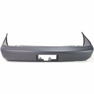 1993 - 1997 TOYOTA COROLLA SEDAN BUMPER TO1100174 5215902902