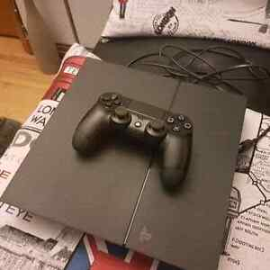 PS4 WITH FIFA 360$!