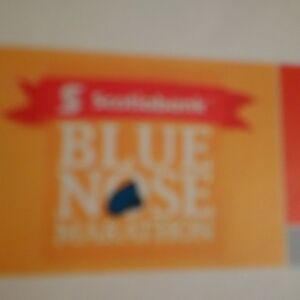Bluenose race entry May 19-21 2017