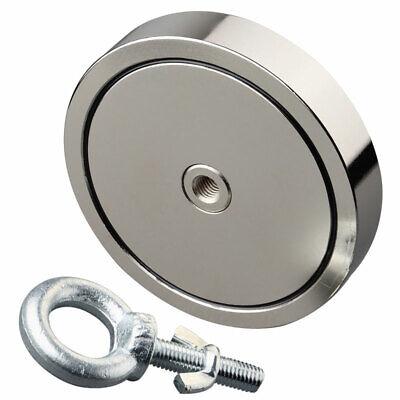 """N45 Neodymium Disc Magnet Dia 5//8/""""X1//8/"""" 10 PC"""