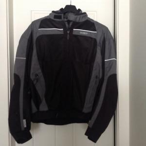 Men's Olympia Moto Sport Jacket