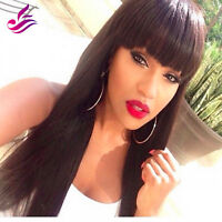 Pretty Faces need to model lace wigs and wigs for photo shoot