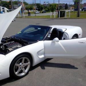 99 Corvette Convertible REDUCED PRICING