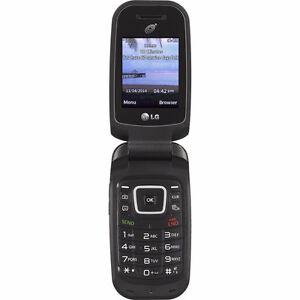 Téléphone LG 441G Cell Phone
