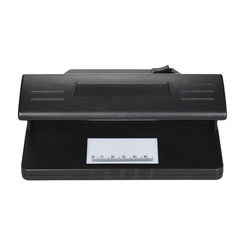 Counterfeit Money Detector Ultraviolet Uv Counterfeit Bill Detector Machine