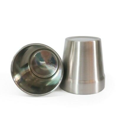Stainless Steel Double Wall Mug Travel Tumbler Coffee Tea Cup for Student