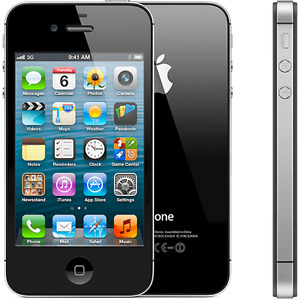 iPhone 4S... For Sale