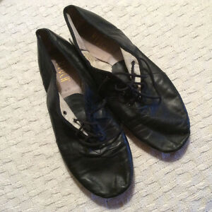 Jazz Shoes Size 9 or 9 1/2
