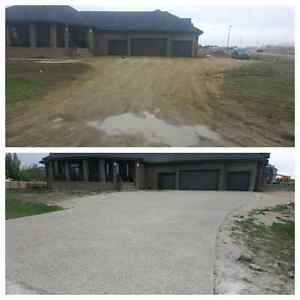 FREE QUOTES AFFORDABLE CONCRETE  Strathcona County Edmonton Area image 5