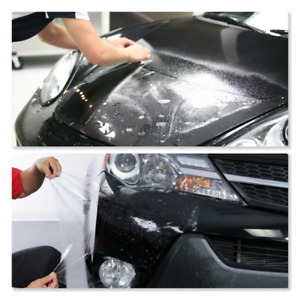 Mobile Install 3M/XPEL - $450 FULL FRONT Paint Protection Film
