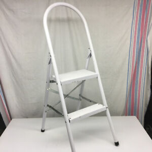 Mini Escabeau Domestique Single Step Ladder Stepladder Stool