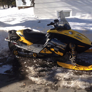Excellent condition Ski-Doo to sell