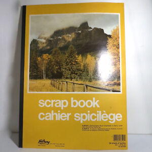 Lot 15 Scrap Books Scapbooks Hilroy etc. Craft Scrapbookin Kitchener / Waterloo Kitchener Area image 3