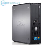 Intel Core 2 Duo Desktop
