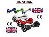 Two Wheel electric self balancing scooter * UK Stocks*