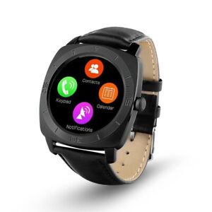 Smartwatch for Iphone 6S, 6S Plus, 6S, Samsung S6, Note 5
