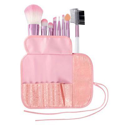 Pro 8pcs Makeup Brushes Set Powder Foundation Eyeshadow Eyel
