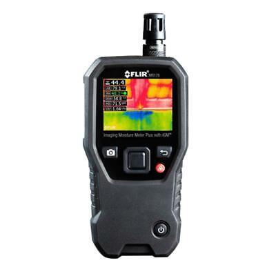 Flir Mr176 Moisture Meter Plus With Thermal Camera