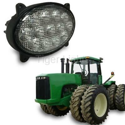 Led Small Inner Oval Hood Light Tl9220 - Fits John Deere Oem Re271574