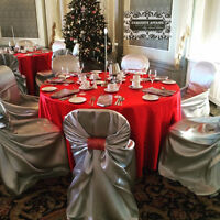 Complete Christmas party package $800