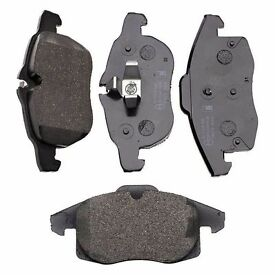 Vectra C Front Brake Pads 2002-2008 models (Not 3.0 Litre cars)