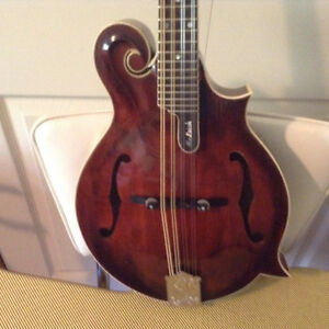 "Nichols ""F"" Style Mandolin"