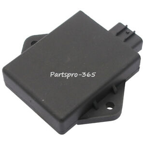 8 Pin CDI Box Unit ECU For Manco Talon Linhai Yamaha Bighorn 260CC 300CC ATV UTV