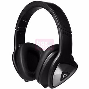MONSTER DNA Pro 2.0 Over-ear Headphones - Matte Black
