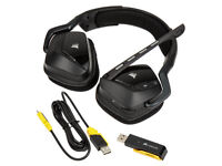 Corsair Void RGB wireless gaming pc headset