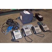 systeme telephonique nec electra elite ipk Laval / North Shore Greater Montréal Preview
