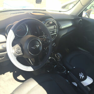 2015 MINI Classic Mini Coupe (2 door)